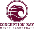 Conception Bay Minor Basketball